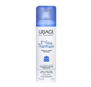 1ére EAU Thermale, 150 ml. - Uriage