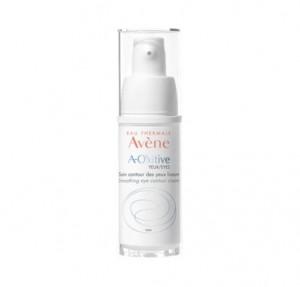 A-Oxitive Contorno de Ojos Suavizante, 15 ml. - Avene
