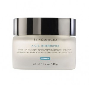 A.G.E. Interrupter Tratamiento Reestructurante, 48 ml. - Skinceuticals