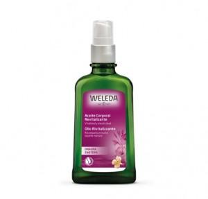 Aceite corporal de Onagra Revitalizante, 100 ml. - Weleda