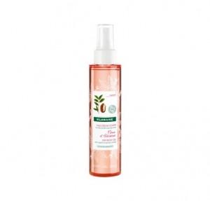 Aceite Corporal Seco Flor de Hibiscus, 150 ml. - Klorane