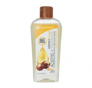 Aceite Hidratante Argán, 200 ml.- Flor de Mayo
