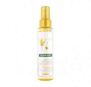 Aceite Protector a la Cera de Ylang-Ylang, 100 ml. - Klorane