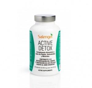 Active Detox, 60 Cápsulas. - Salengei