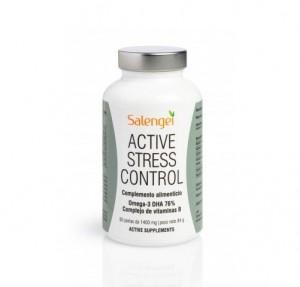 Active Stress Control, 60 perlas. - Salengei