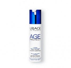Age-Protect Crema Multi-Acción, 40 ml. - Uriage