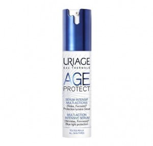 Age Protect Sérum Multiacción, 30 ml. - Uriage