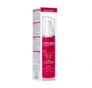 AH3 Serum Global Antiedad, 40 ml. - Topicrem