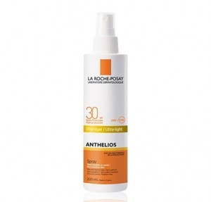 Anthelios XL SPF 30 Spray, 200 ml. - La Roche Posay