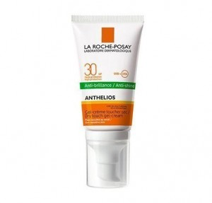Anthelios Toque Seco SPF30, 50 ml. - La Roche Posay