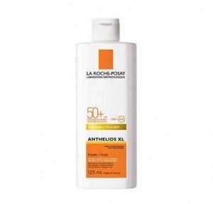 Anthelios XL Fluido Extremo SPF50+, 125 ml. - La Roche Posay