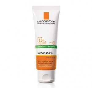 Anthelios XL SPF 50+ Toque Seco Color, 50  ml. - La Roche Posay