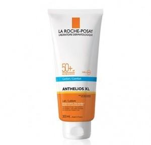 Anthelios XL SPF 50+ Leche Aterciopelada, 300  ml. - La Roche Posay