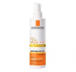 Anthelios XL SPF 50+ Spray , 200 ml . - La Roche Posay
