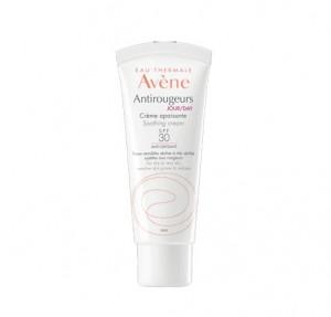 Antirojeces Día Crema Hidratante Protectora SPF30, 40 ml. - Avene