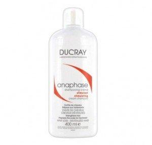 Anaphase Champú Crema Estimulante, 400 ml. - Ducray