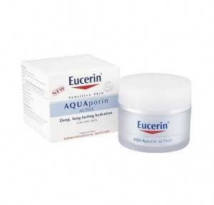 Aquaporin Active Crema Rica, 50 ml. - Eucerin