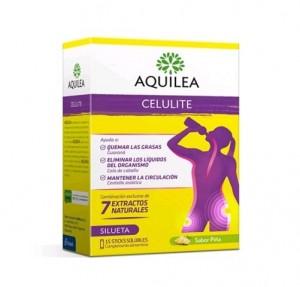 Aquilea Celulite, 15 sticks. - Aquilea Uriach