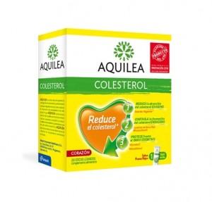 Aquilea Colesterol, 20 Sticks. - Aquilea Uriach