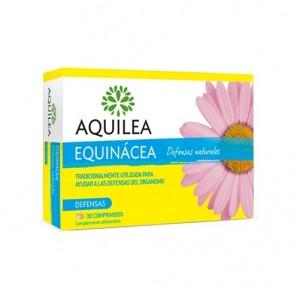 Aquilea Equinácea, 30 Comp. - Aquilea Uriach