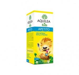 Aquilea Kids Apetito, 150 ml. - Aquilea Uriach