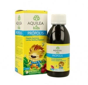 Aquilea Kids Própolis, 150 ml. - Aquilea Uriach