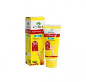 Aquilea Piernas Ligeras Gel, 100 ml. - Aquilea Uriach