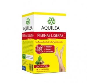 Aquilea Piernas Ligeras, 60 Comp. - Aquilea Uriach