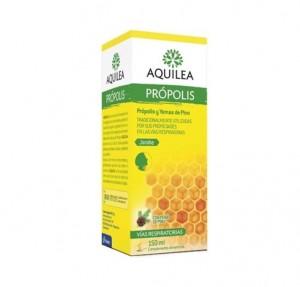 Aquilea Propolis Jarabe, 150 ml. - Aquilea Uriach
