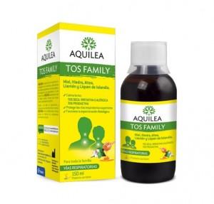 Aquilea Tos Family, 200 ml. - Aquilea Uriach