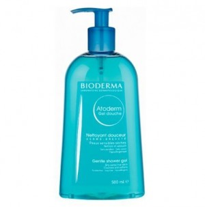 Atoderm Gel de Ducha, 500 ml. - Bioderma