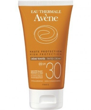Crema Coloreada SPF30, 50 ml. - Avène