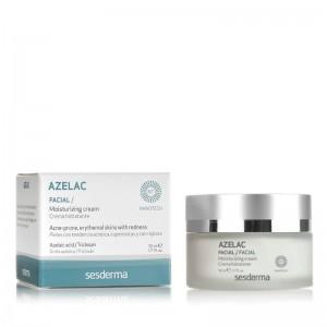 Azelac Crema Facial Hidratante, 50 ml. - Sesderma