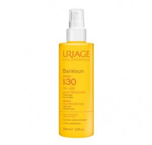 Bariésun Spray SPF30, 200 ml. - Uriage