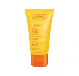 Bariésun Crema SPF30, 50 ml. - Uriage
