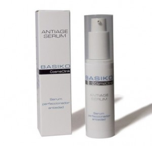 Basiko Antiage Serum, 30 ml. - Cosmeclinik