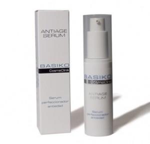 Basiko Antiage Serum, 30 ml. - Cosmeclinic