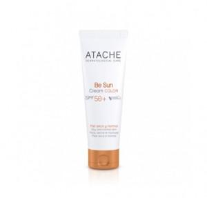 Be Sun Cream Color, 50 ml. - Atache