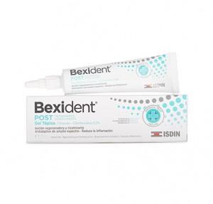 Bexident Post Tratamiento Coadyuvante Gel Tópico, 25 ml. - Isdin