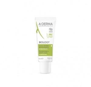 Biology Crema Hidratante Ligera, 40 ml.- Aderma