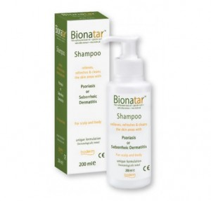 Bionatar Champú, 200 ml. - Olyan Farma