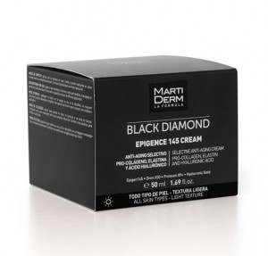 Black Diamond Epigence 145 Cream, 50 ml. - Martiderm