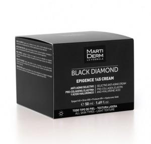 Black Diamond Epigence 145 Cream, 50 ml. - Martiderm