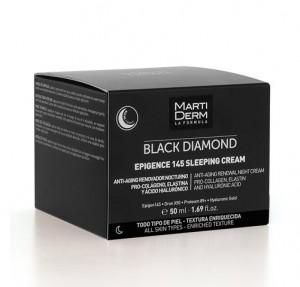 Black Diamond Epigence 145 Sleeping Cream, 50 ml. - Martiderm