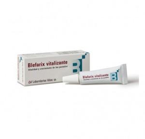 Blefarix Vitalizante Para las Pestañas, 4 ml. - Viñas