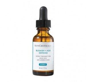 Blemish + Age Defense Serum, 30 ml. - Skinceuticals
