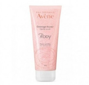 Body Exfoliante Suavidad, 200 ml. - Avene