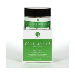 Cellular Plus Crema Facial Antiedad y Nutritiva 50 ml. - Segle Clinical