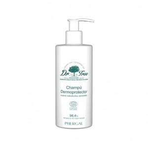Champú Dermoprotector, 300 ml. - Phergal