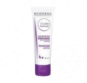 Cicabio Pomada Repara + Nutre, 40 ml. - Bioderma